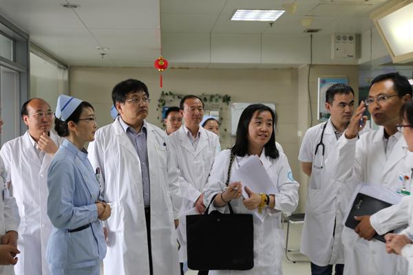 国家食药总局对菏泽市立医院药物